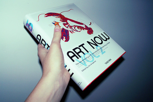 Art Now Vol 2 | by