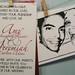 Amy & Jeremy's invitations