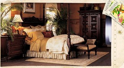 Tommy bahama elin b flickr - Tommy bahama bedroom decorating ideas ...