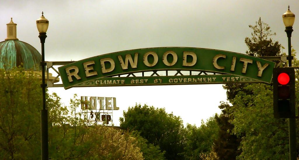 city Backpage en redwood