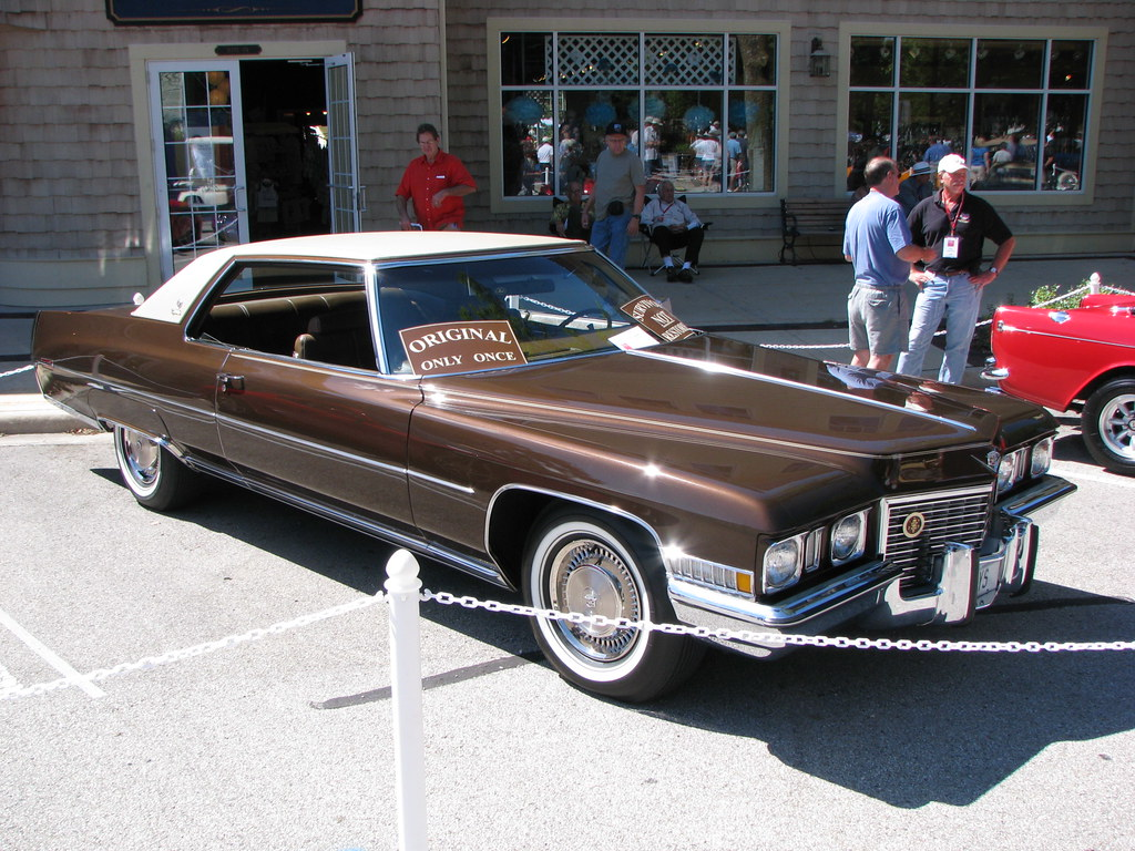 1972 cadillac coupe deville geognerd flickr. Cars Review. Best American Auto & Cars Review