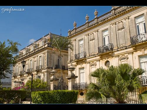 Casas gemelas paseo de montejo flickr photo sharing for Muebles de oficina merida yucatan
