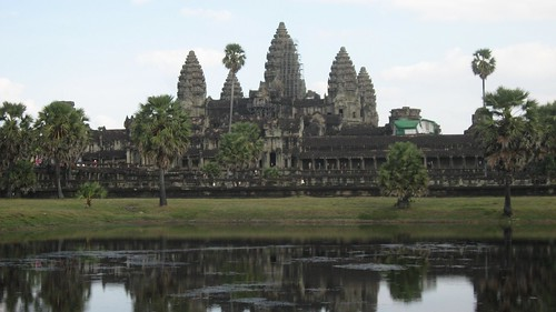Angkor Wat | by keithusc