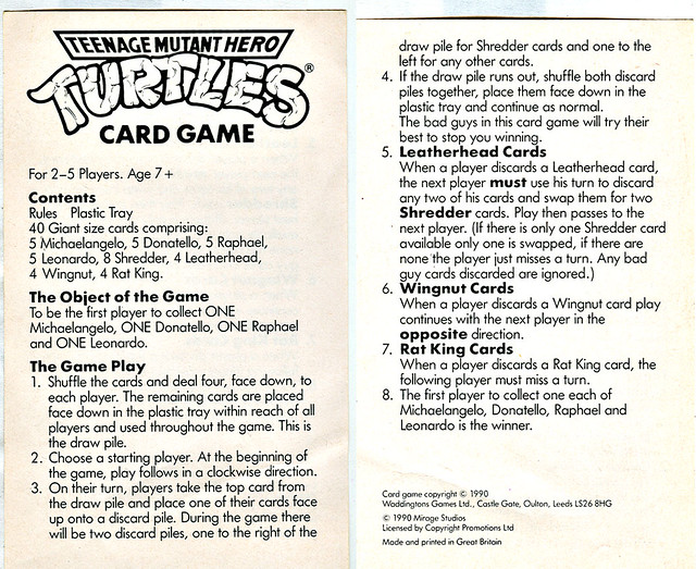 easy 2 player card games rules