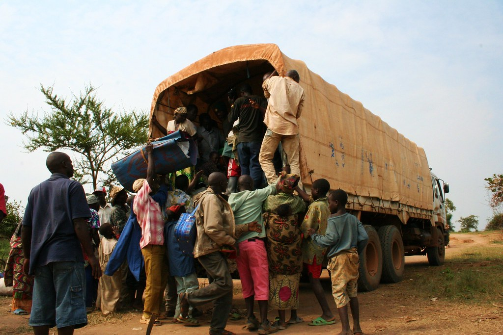 Credit Report Com >> MC-Uganda Nakivale Refugee Camp 185 | Photo credit: Matt ...