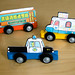 Klutz Clothespin Cars