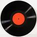 Vinyl Records Texture 03
