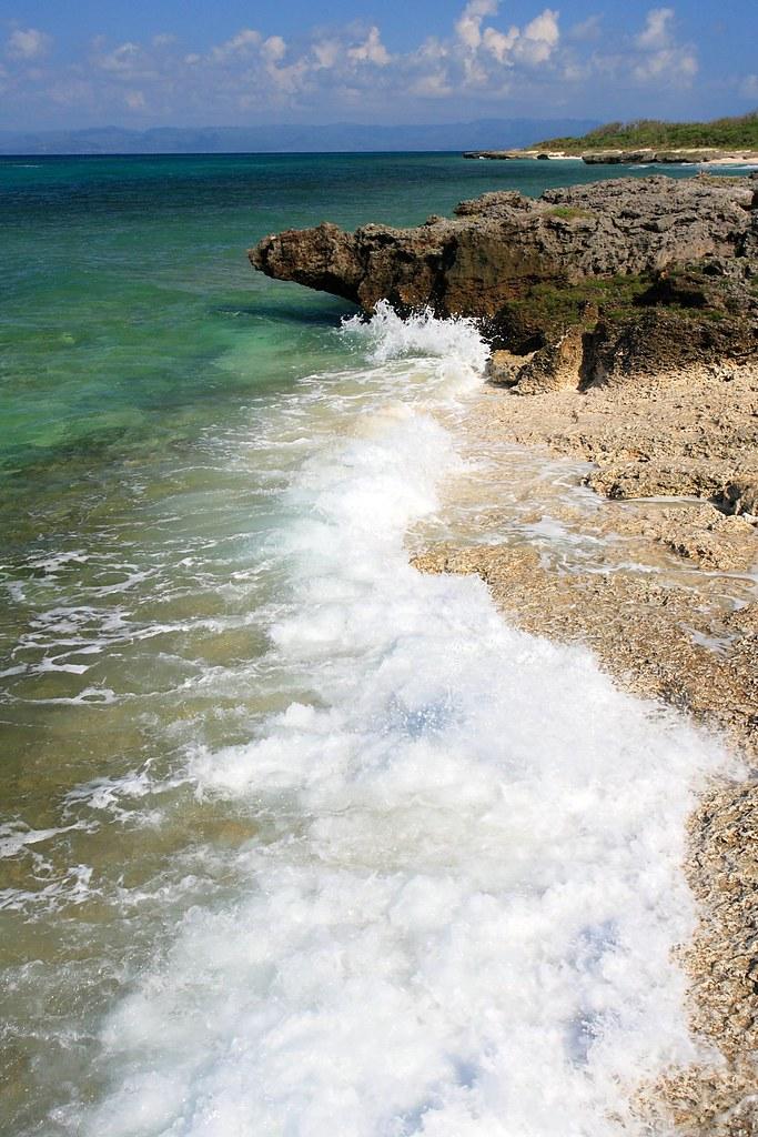 Kuroshima Island Beach