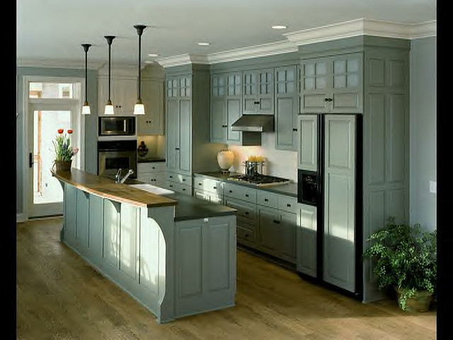 kitchen | Home Designed by Ron Brenner of ron brenner ...