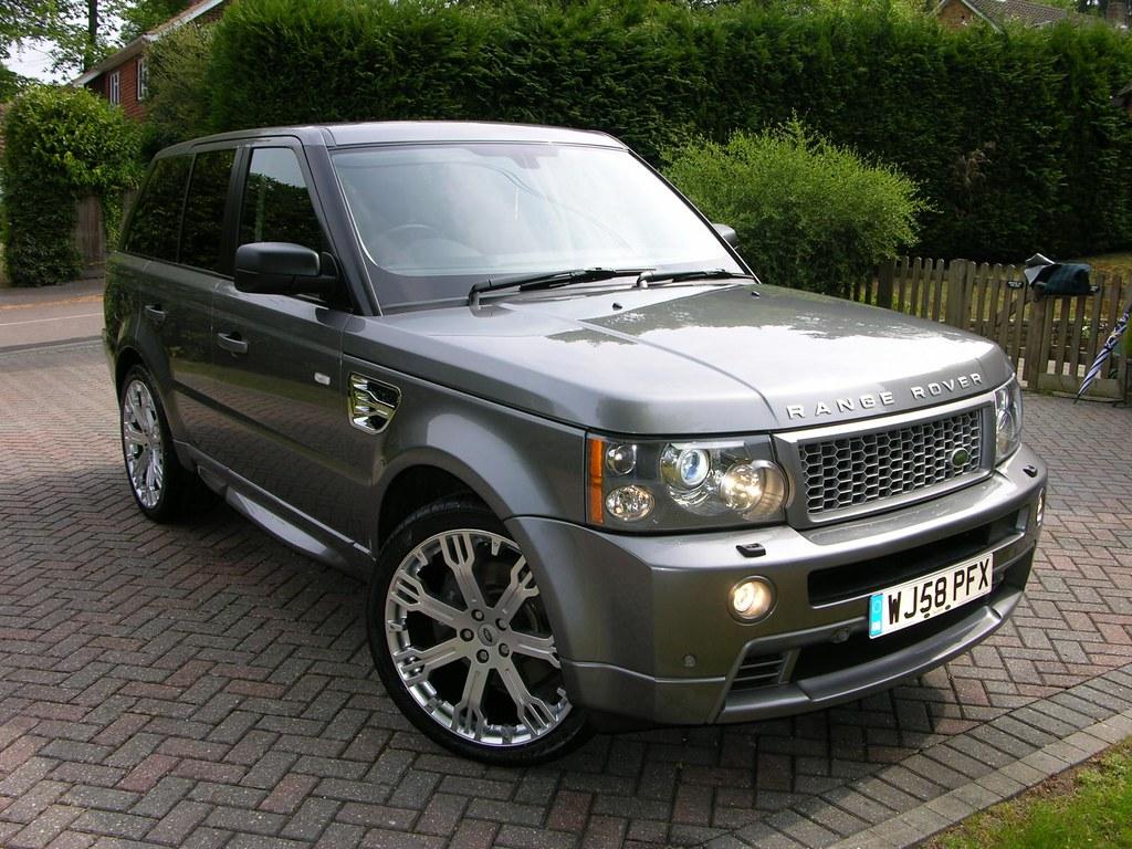 Range Rover Car Price In Usa