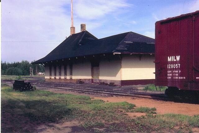 Minneapolis St Paul Amp Sault Ste Marie Railway Soo Line