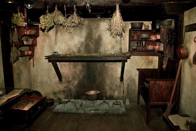 Cocina antigua | Jesús Reinoso | Flickr
