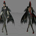 Bayonetta Final Character Model