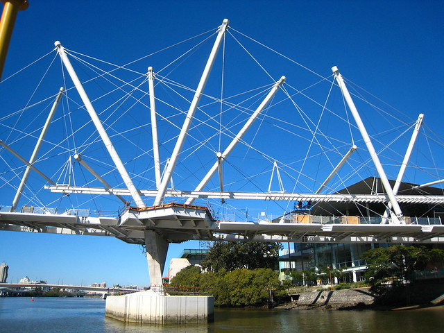 Kurilpa Bridge Img 0717 Flickr Photo Sharing