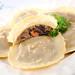 Mushroom Ravioli - Pen does studio food photography