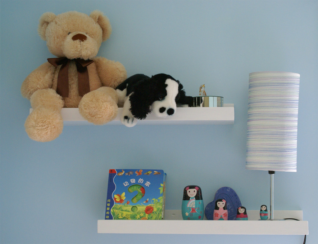 nursery floating shelves nursery shelves made 4 of these floating shelves myself 1118