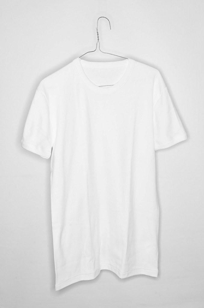 ringflash tshirt blank template