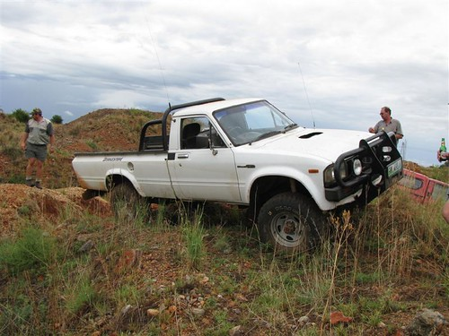 1984 Toyota Hilux V6 Flickr Photo Sharing
