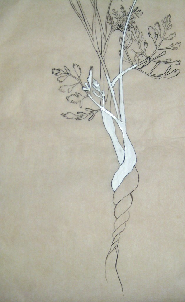Tracing Paper Target Ink on Tracing Paper | by