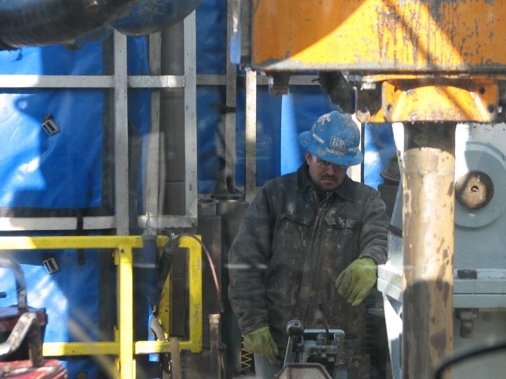 Natural Gas Flex Line Canada