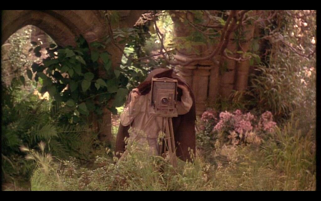 The Secret Garden 1993 Director Agnieszka Holland Flickr
