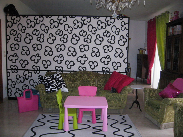 mammut rosa e fuscia ikea elisa groovy flickr. Black Bedroom Furniture Sets. Home Design Ideas
