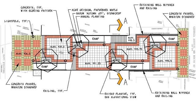 Drawing Floor Plans Double Glass Door Mm
