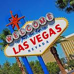 Las Vegas: Welcome to Vegas Sign