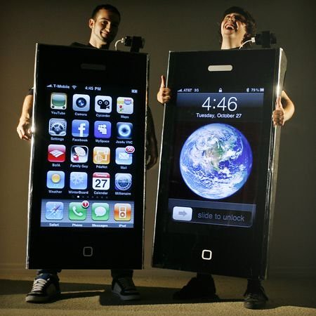 Handy Iphone