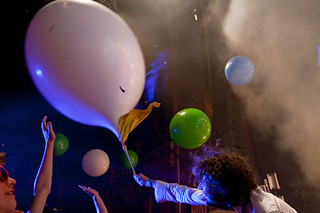 flaming lips @ the fillmore detroit 5.13.11-20 | by cree_sto