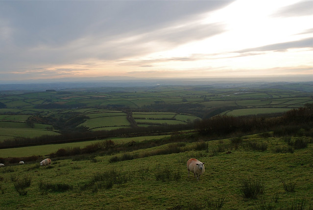 England view by CC user t_gregorius on Flickr