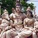 sri aruloli thirumurugan hindu temple, penang hill