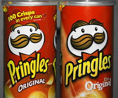 Mr. Pringle Needs a Barber | by Roadsidepictures