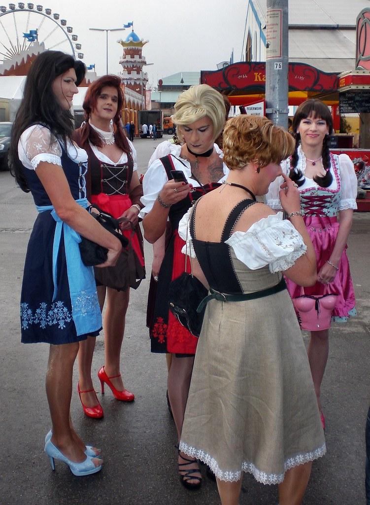 Ts Ladies München