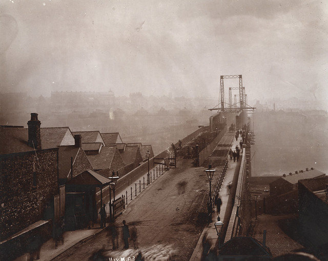 050170 Redheugh Bridge Newcastle Upon Tyne Unknown 1898