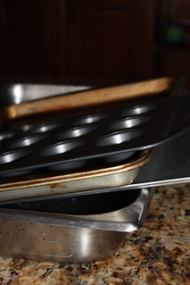 Baking sheets, pans, and things | by steph-uh-nini