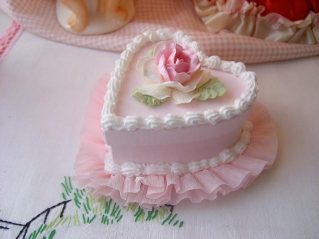 Cakes Boxes Wedding
