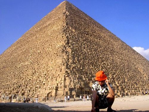 Egypt Pyramid ปิรามิด อียิปต์