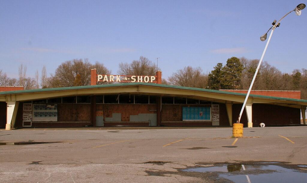 park n shop last time i was in charlotte nc i hunted down flickr. Black Bedroom Furniture Sets. Home Design Ideas
