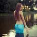 Forest Lake Mermaid