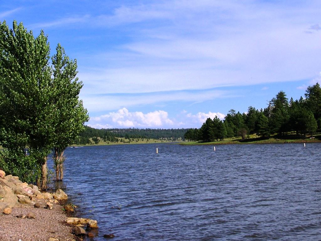 Lake Mary Flagstaff | Flagstaff Arizona | Flickr