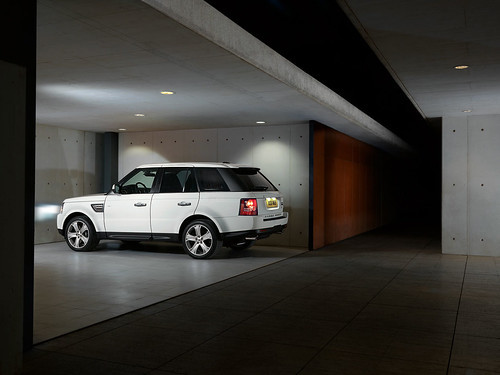 2010 Range Rover Sports Supercharged | by John Chow dot Com