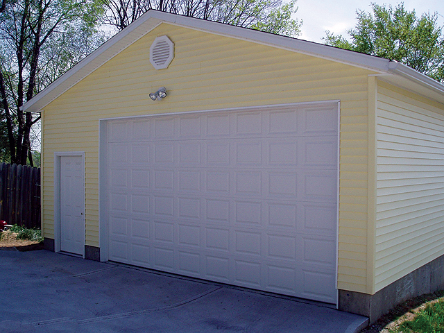 Premier pro ranch garage 24x30 options shown paint for Garage 24x30