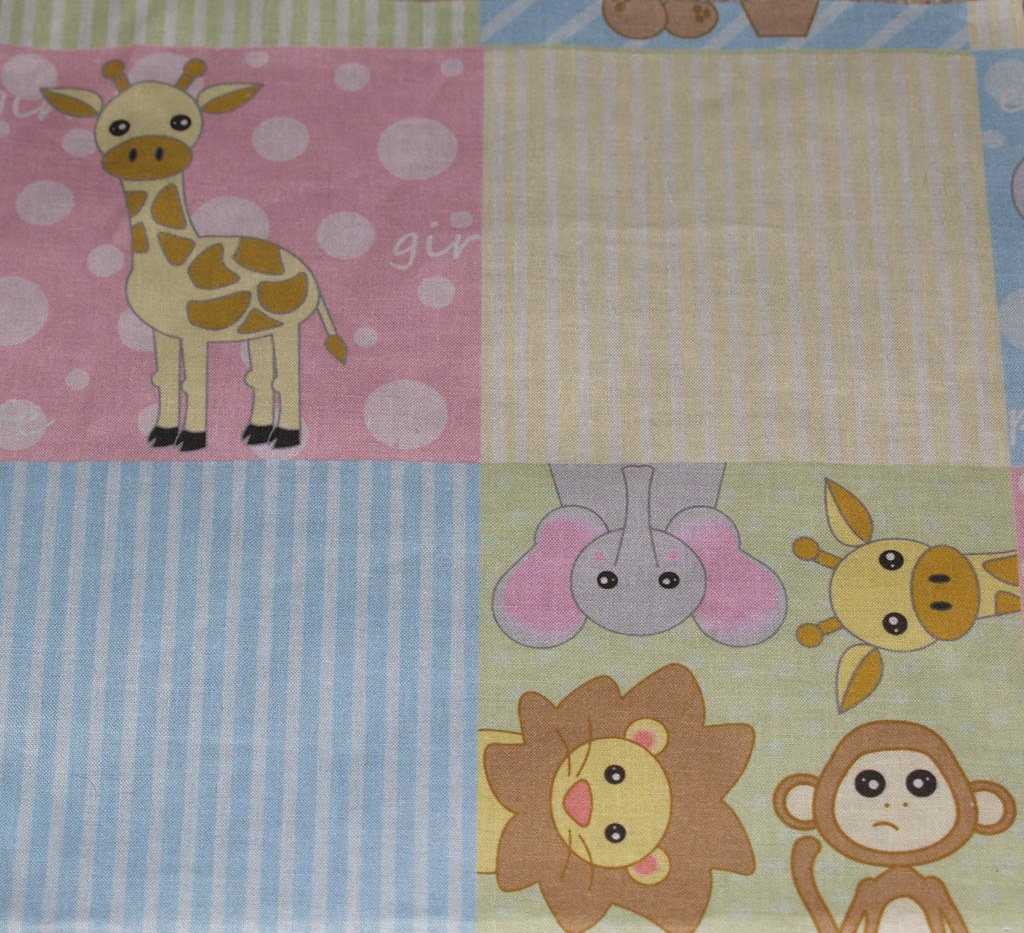 Jungle baby fabric prints bing images for Childrens jungle print fabric