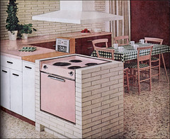 1960 General Electric Kitchen | by American Vintage Home