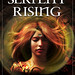 Serpent Rising Book Cover Design