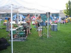 Great Band at Watkins Glen High School