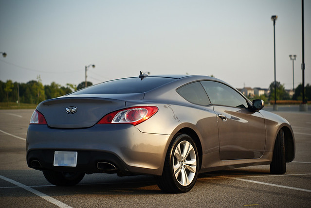 2010 hyundai genesis coupe 2 0t flickr photo sharing. Black Bedroom Furniture Sets. Home Design Ideas
