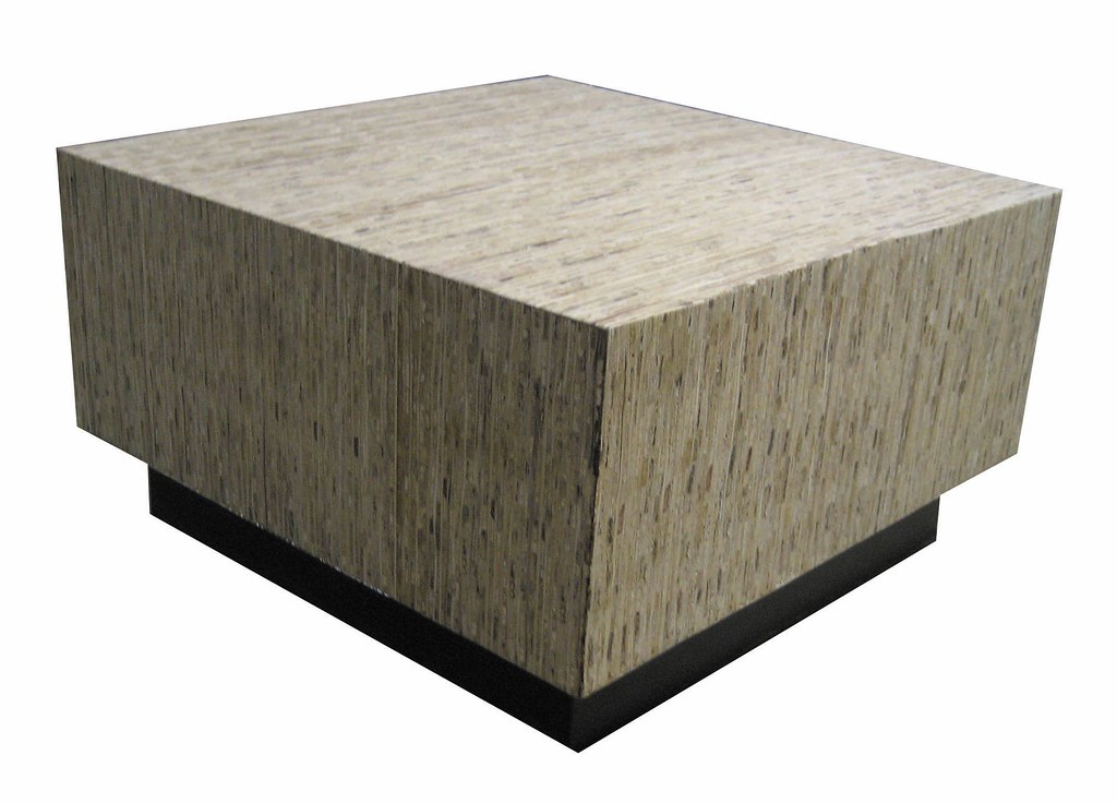 Kirei Cube Coffee Table Shown In Custom Color 28 X 28 X 16 Flickr