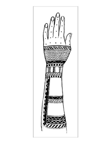 Image Result For Lace Tattoos